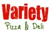 Variety Pizza & Deli offers Delivery or Pickup to the Albany area