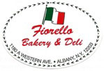 Fiorello Bakery & Deli offers Delivery or Pickup to the Albany area